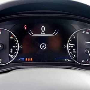 Opel Astra K Station Wagon